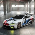 BMW 8-SERIES and M8 GTE (3)