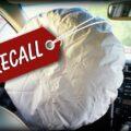 Airbag_recall_کیسه هوای معیوب