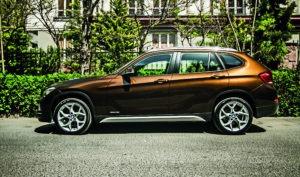 BMW_X1_ب ام و_ایکس1