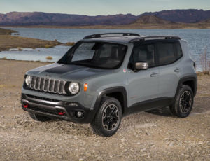 Jeep Renegade Latitude 2015_جیپ رنگید