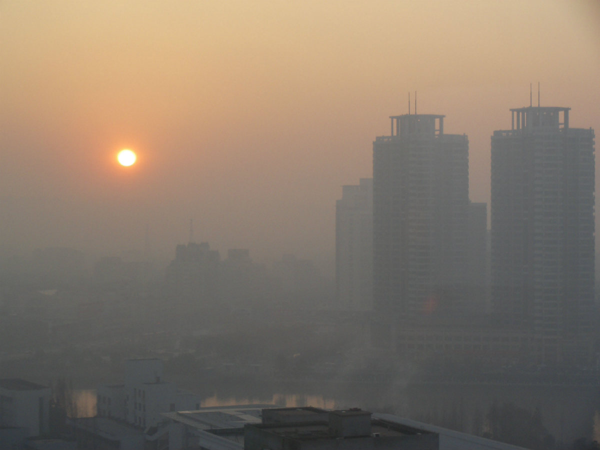 آلودگی_هوا