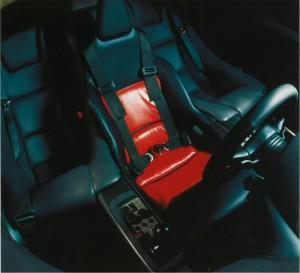 خودروهای مکلارن