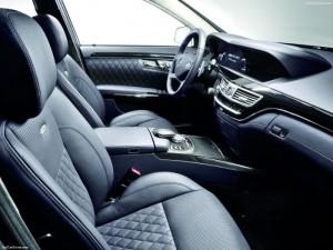 مرسدس بنز S65 AMG