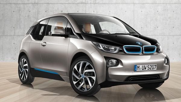 BMW-i3_خودرو الکتریکی ب ام و_آی 3