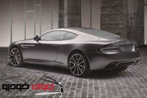 نسخه باند آستون مارتین DB9 GT