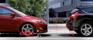 خودروهای مجهز به ترمز اتوماتیک اضطراری