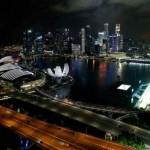 مسابقات فرمول یک سنگاپور