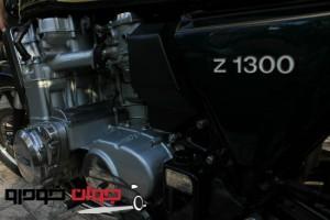 کاوازاکی سری Z1300 کلاسیک