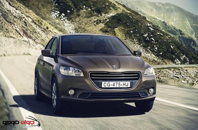 Peugeot_301_پژو 301