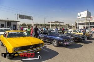 تور کلاسیک تهران- کلاردشت