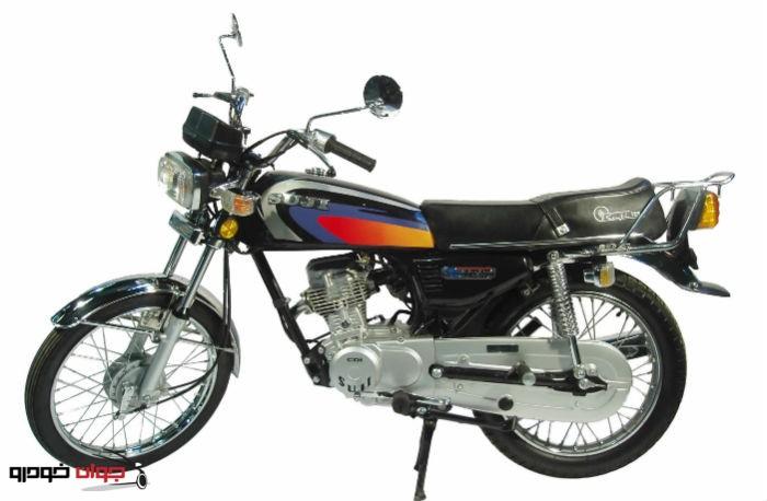 موتورسیکلت_125CC