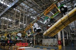 چالشهای خودروسازی در دوران پسا تحریم