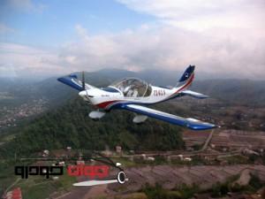 هواپیما ی شخصی