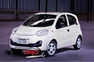 CHERY-QQ-New-MVM-110S-ام وی ام 110 جدید