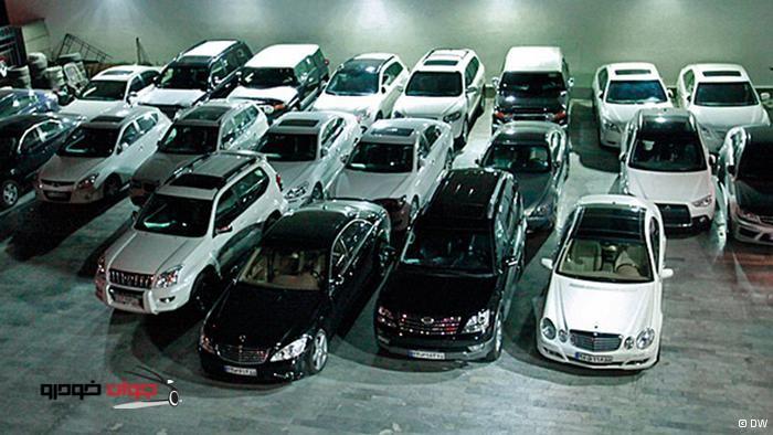 واردات-خودرو