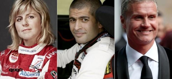 Chris-Harris-Sabine-Schmitz-David-Coulthard-will-join-Top-Gear-مجریان جدید تخت گاز