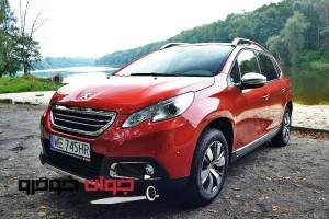 2017-Peugeot-2008_پژو 2008