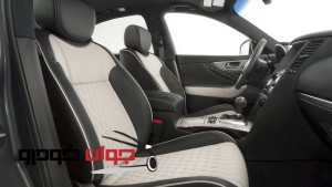 QX70 Limited
