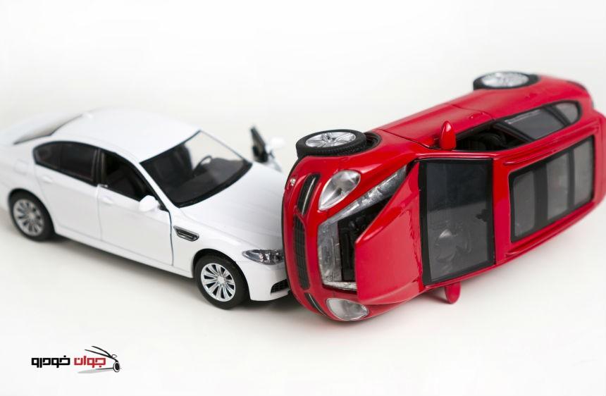 Car-Accident-تصادف خودرو_بیمه