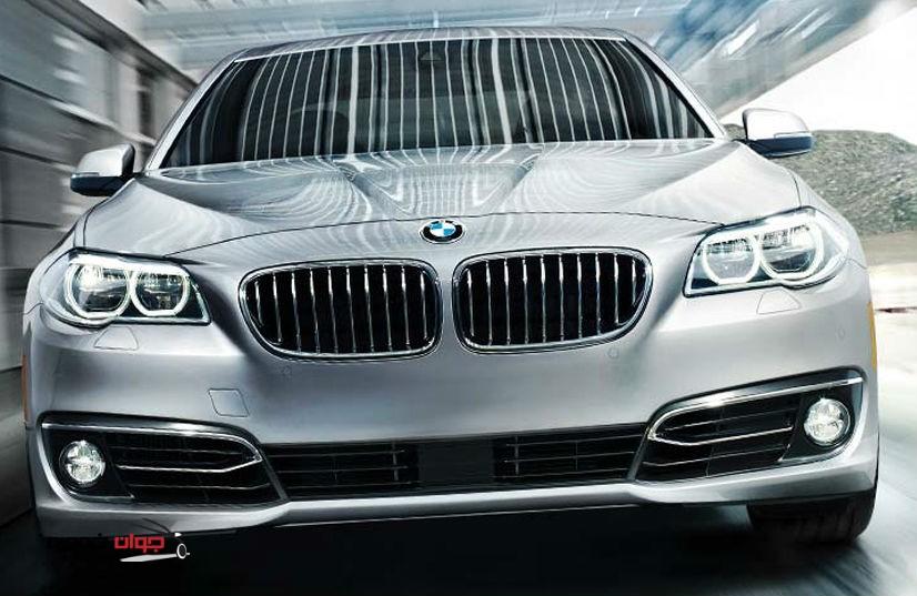 BMW_Serie5_ب ام و_سری 5