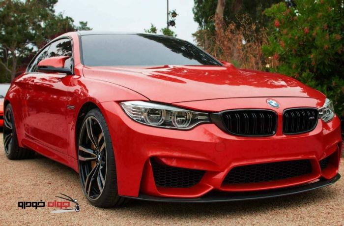 BMW_M3_Sedan_2016_ب ام و -ام 3-سدان