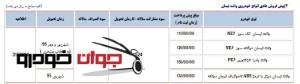 شرایط فروش خودروهای کار سایپا (3)