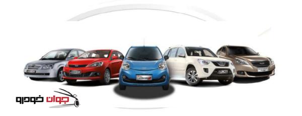 محصولات مدیران خودرو