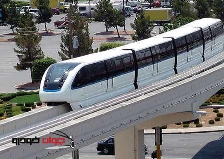 قطار سبک شهری