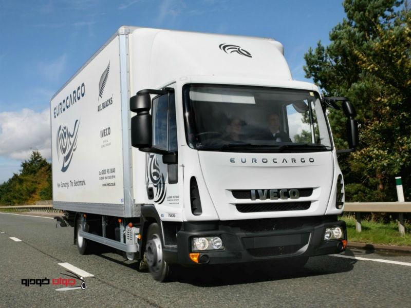 کامیون یوروکارگو