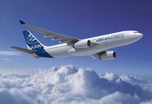 هواپیما ایرباس