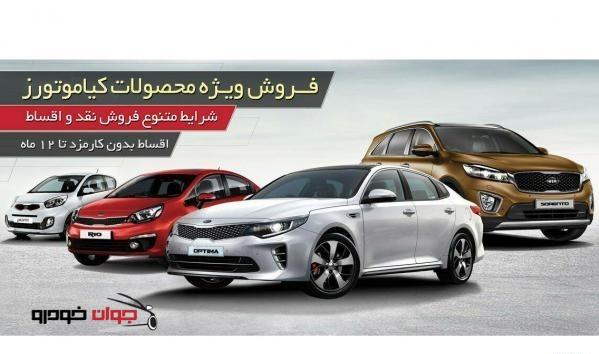 محصولات اطلس خودرو