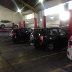 مرکز خدمات پس از فروش مدیران خودرو