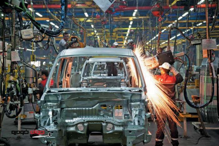 خودروسازان داخلی