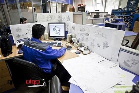 مرکز تحقیقات ایران خودرو