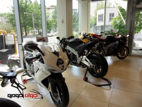 موتورسیکلتهای بنزینی