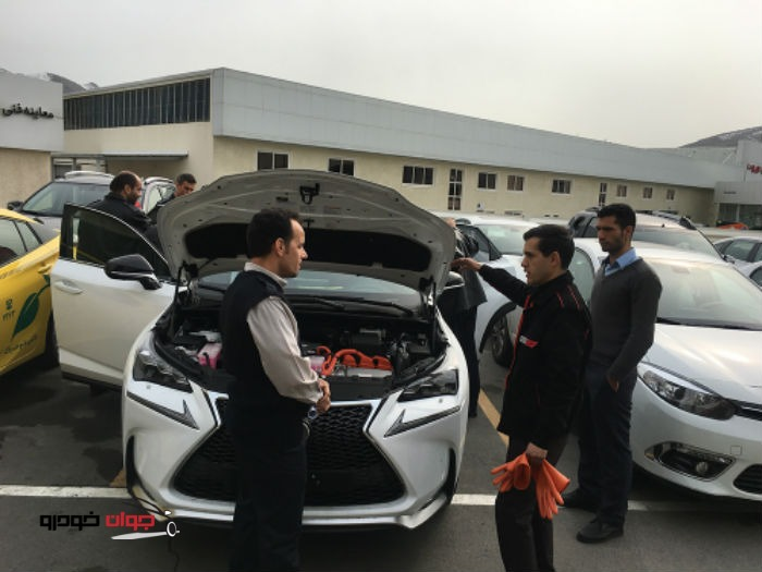 کارگاه آموزشی خودروهای هیبریدی-ایرتویا (1)
