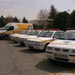 امداد ایران خودرو