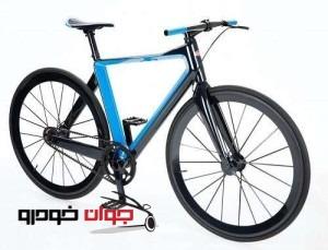 دوچرخه بوگاتی