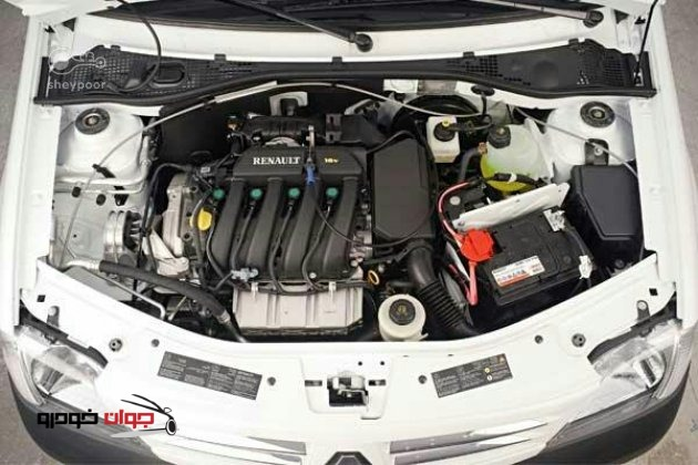 موتور تندر۹۰