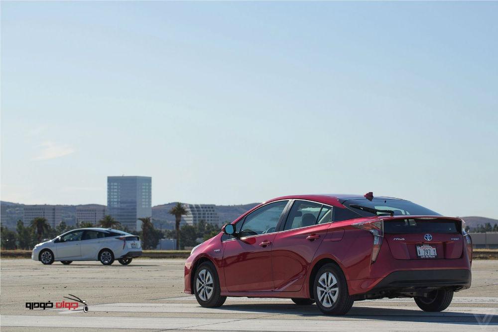 خودروهای دوست دار محیط زیست