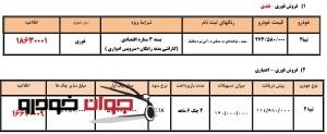 فروش فوری - نقدی تیبا 2 (جشنواره رمضان)-min
