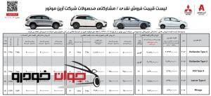 فروش نقدی و مشارکتی آرین موتور ( خرداد 96 )-min