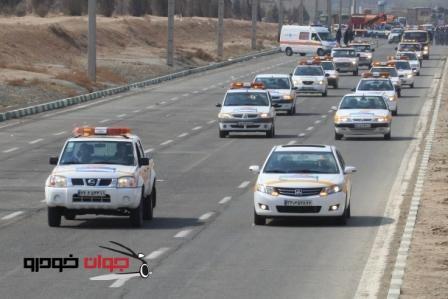 امداد خودرو سایپا-سایپا یدک