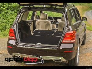 Mercedes-Benz-GLK350