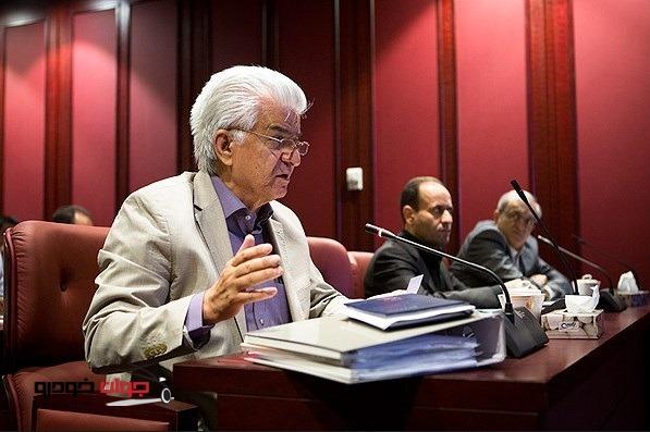 محمدرضا نجفی منش