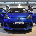 نمایشگاه خودرو شیراز-غرفه سایپا