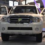 نمایشگاه خودرو شیراز-گروه بهمن