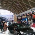 نمایشگاه خودرو تهران-شهر آفتاب