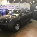 کارمانیا-نمایشگاه خودرو تبریز