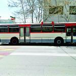 اتوبوس بنز 0305